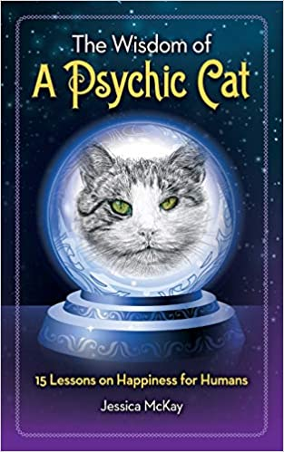 The Wisdom of a Psychic Cat